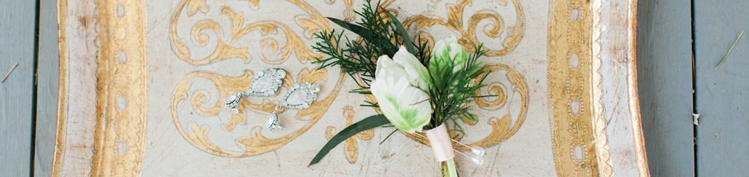 Winston Salem Wedding Flowers Arrangement